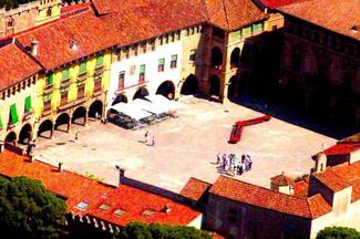 Poble Espanyol – The Spanish Village Tickets