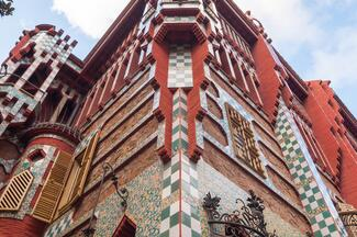 Casa Vicens Tickets