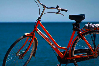 Barcelona Bike Rental