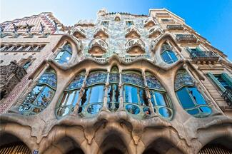 Barcelona Full Day: Highlights AM & Artistic PM: The Best of Gaudí