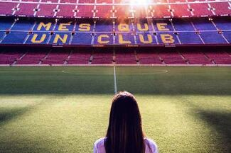 FC Barcelona Stadium Tour Skip the line tickets