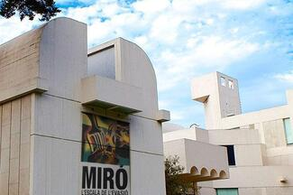 Joan Miró Foundation Tickets