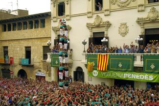 Catalan Cultural Experience