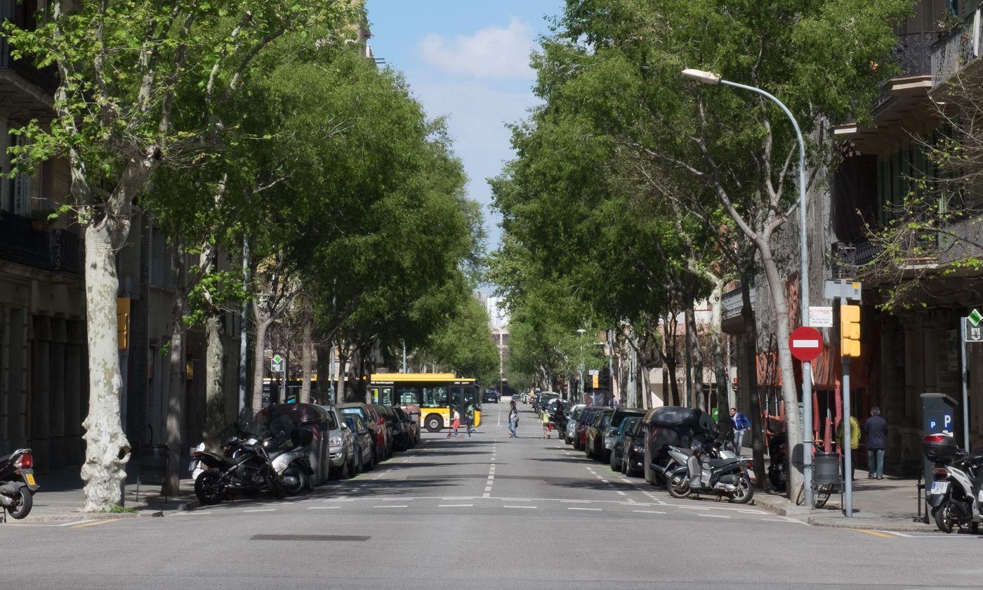 Parking 224 Barcelone Et Tarifs De Stationnement 224 Barcelone