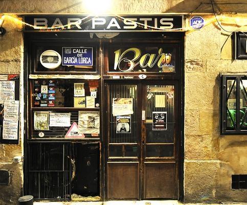 Le Pastís de Barcelona