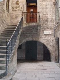 Centre excursionista Catalunya