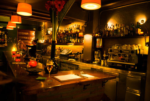 Pla restaurant in barcelona - Restaurant umo barcelona ...
