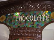 Bellart chocolate industry