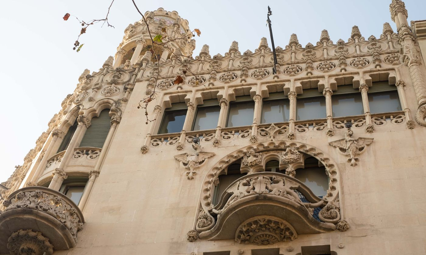 Charming hotel in barcelona for Charming hotels