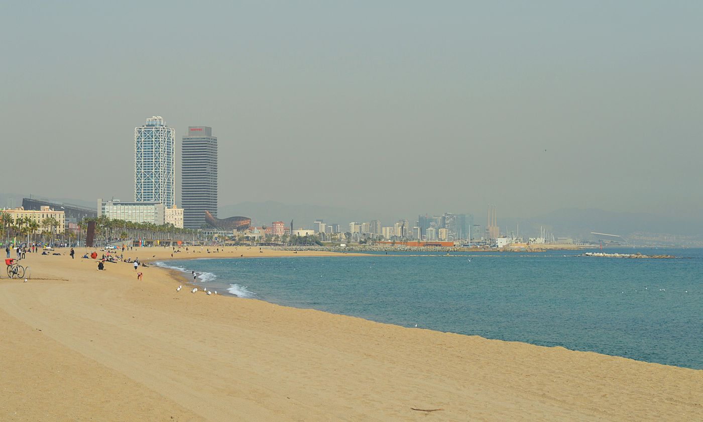 Hotels Near Barcelona Airport And Beach