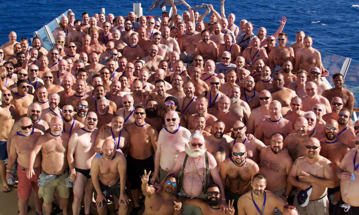 Gay tourism barcelona