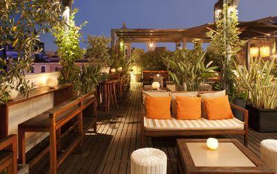 hotels in barcelona city centre. Black Bedroom Furniture Sets. Home Design Ideas