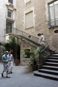 Picasso's Museum - Barcelona