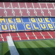 <p>Camp Nou Stadium</p>